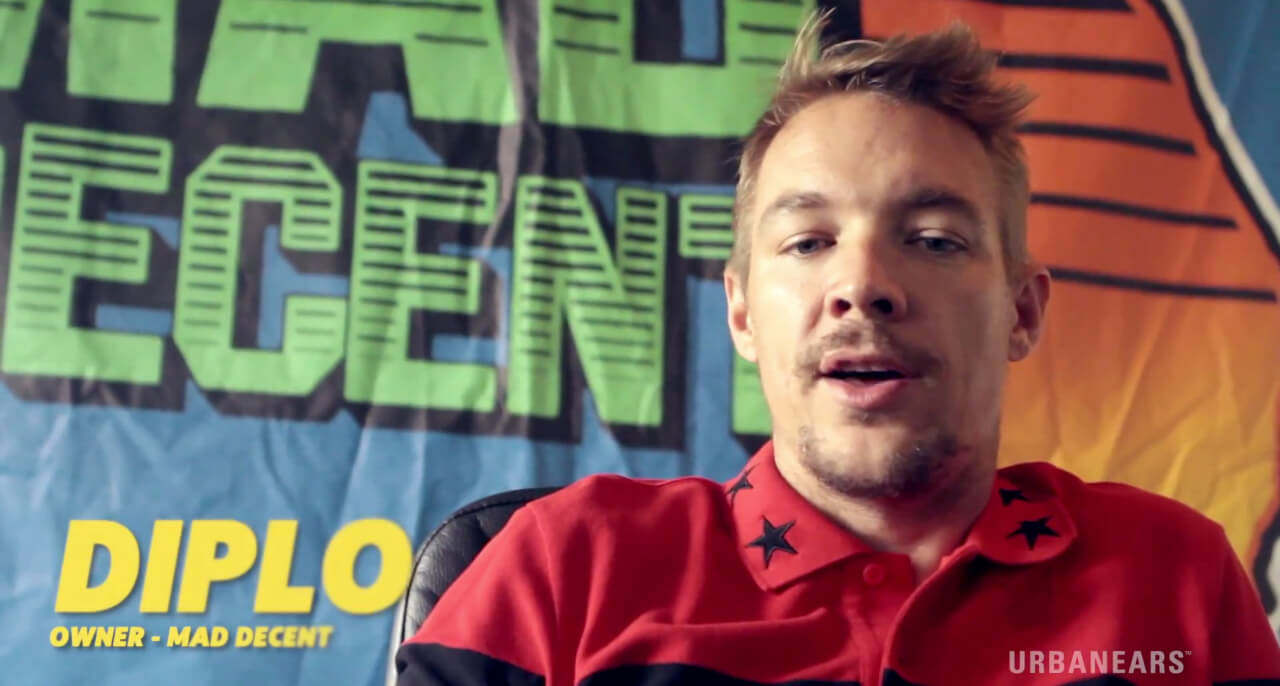 Artist Of The Month For February 2016 – Diplo   T H E - Music Essentials