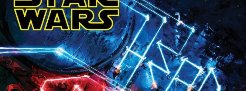 Disney releases music videos from the Star Wars EDM album