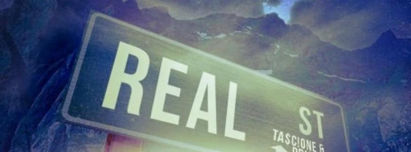 TASCIONE & Prismo – Real Street [Uprise Music]