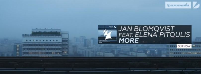 Jan Blomqvist announces debut album with new single and unveils tracklist