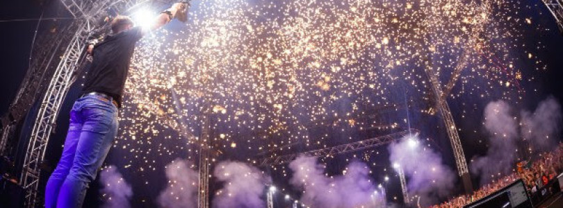 Armada Music makes welcome return to Creamfields UK with Armada Arena