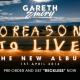 Gareth Emery announces third studio album: '100 reasons to live'