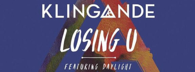 Klingande -Losing U feat. Daylight