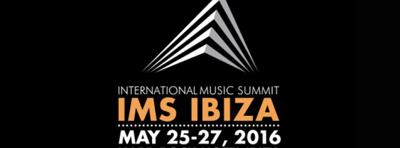 IMS Ibiza announce 2016 Dalt Vila Line-up