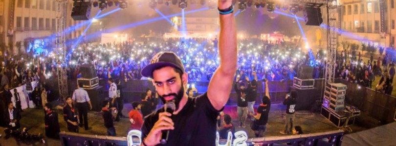 Kerano become's first Indian artist to hit #1 on Beatport