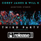 Corey James & Will K – Another Storm [Release Records]