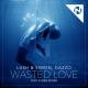 Lush & Simon, Gazzo feat. Robbie Rosen – Wasted Love [Nameless Records/Universal]