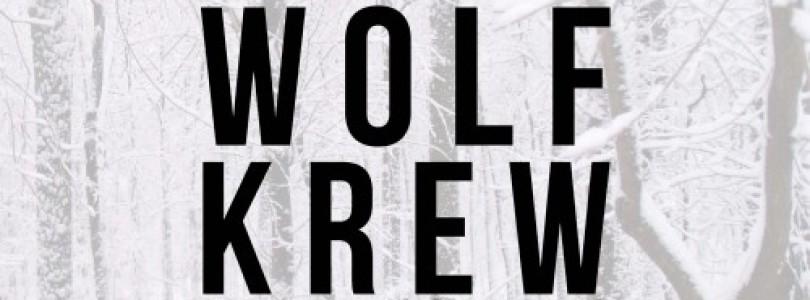 Wolf Krew – Heart on Fire ft. Rebecca King [disco:wax]
