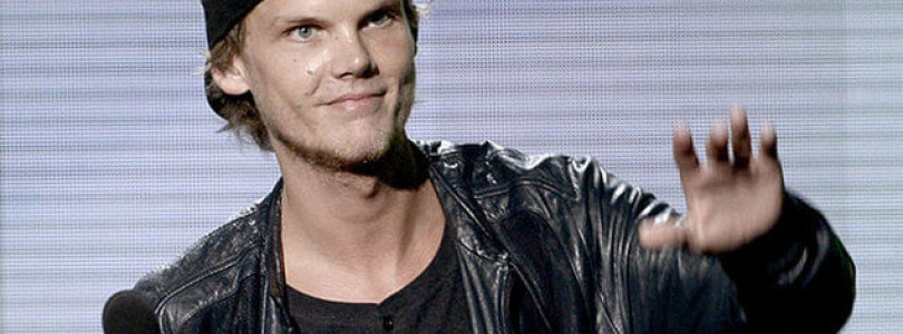 Check out the electronic music industry's reaction to Avicii's retirement