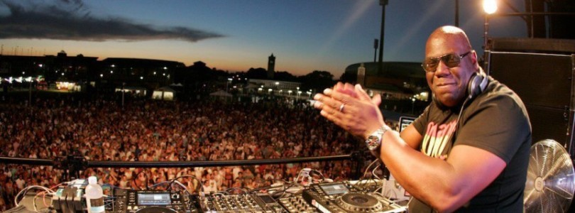 Carl Cox – Music Is Revolution – The Final Chaper – First names confirmed