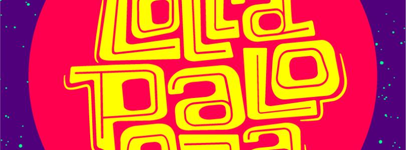Lollapalooza reveals its 25th Anniversary's massive lineup
