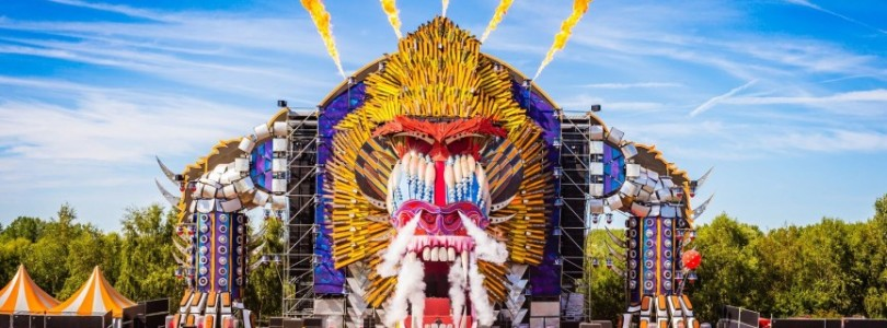 Mysteryland Netherlands announces first acts including Diplo, Seth Troxler, Surgeon, Martin Garrix, Detroit Love and Afrojack