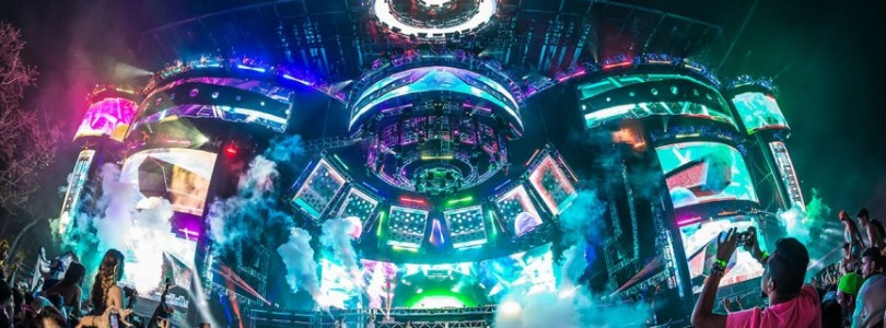ULTRA Brasil Announces Incredible Location And Dates For 2016 Event