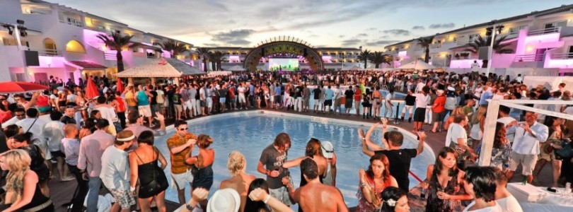 Bob Sinclar and R3hab added to Spinnin' Hotel line-up