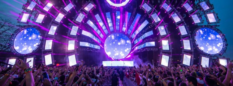 ULTRA Music Festival Enhances Live Broadcast Experiences With ULTRA LIVE & UMF RADIO