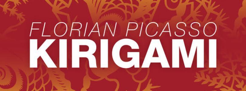 Florian Picasso – Kirigami [Doorn Records]