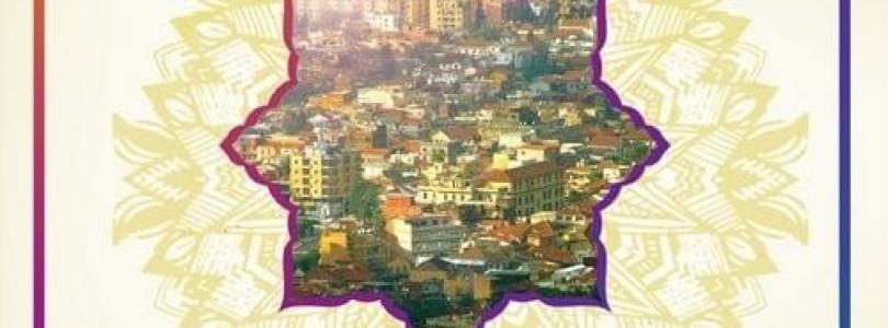 Hamza Messaoudi – Tlemcen [T.H.E – Recordings]