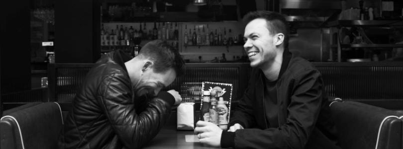T.H.E Interview – Delta Heavy