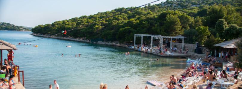 Croatia's Electric Elephant festival announces boat parties