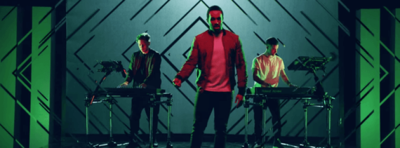 Blonde and Craig David – Nothing Like This (Official Video)