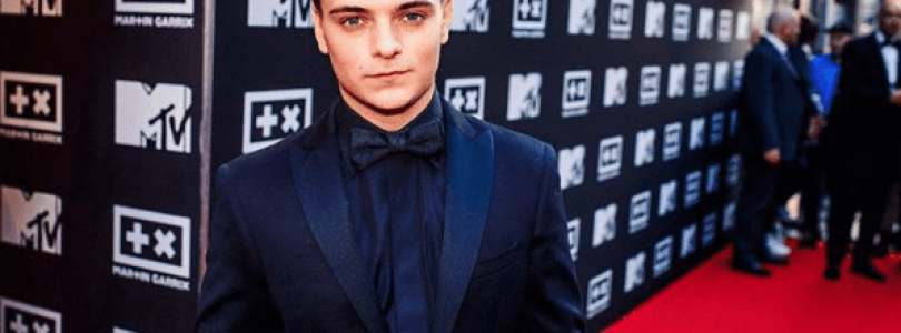 The Martin Garrix documentary is now live [Watch]