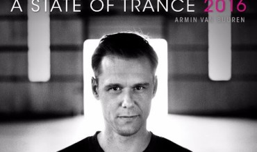 Armin van Buuren announces 'A State of Trance 2016' album