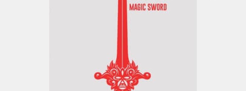 Magic Sword – Legend EP [Size Records]