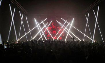 The Social reveal a Laurent Garnier festival exclusive set plus Andrew Weatherall, Joseph Capriati, Bicep and more