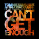 Tommie Sunshine & Halfway House feat. Sarah Hudson – Can't Get Enough [Ultra Music]