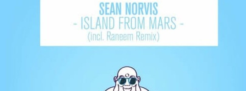Sean Norvis – Island From Mars [Komodia Records]