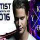 Artist Of The Month For May 2016 – Kygo