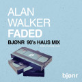 Alan Walker – Faded (Bjønr 90's Haus Mix)