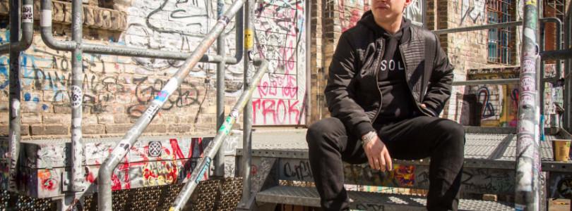 T.H.E Interview – AGENT!