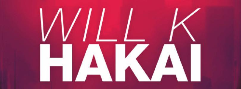 WILL K – Hakai [Doorn Records]