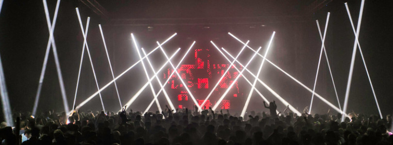 The Social add Paul Kalkbrenner, Solomun, Tom Trago, Pan-Pot, Roni Size – Live and more in 3rd artist release.