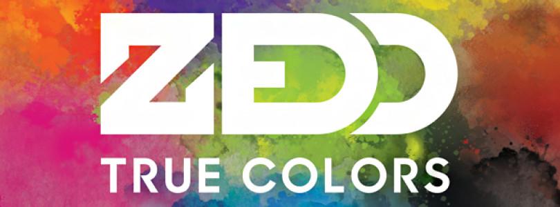 Zedd's 'True Colors' documentary trailer is here [Watch]