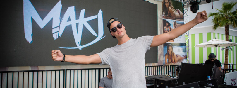 MAKJ reveals early struggles, wants YOU to learn from his story