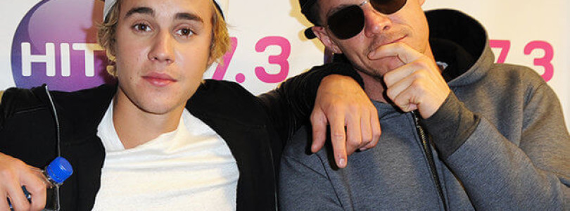 Major Lazer team up with Justin Bieber for upcoming collab