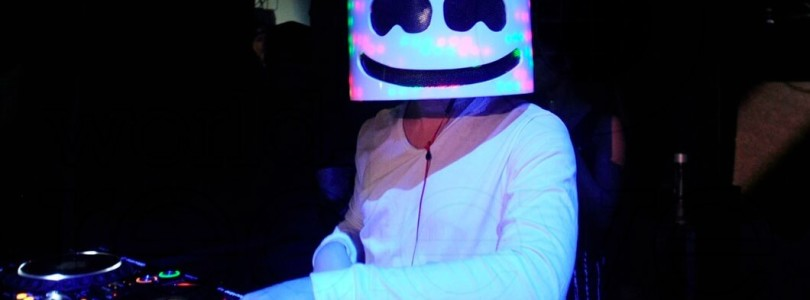 Marshmello to replace Avicii in Las Vegas as Swede cancels more tour dates