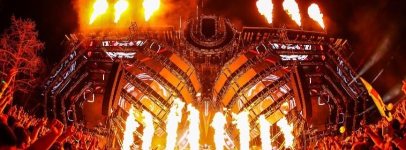 Ultra Music Festival Announces Exclusive Flash Sale!