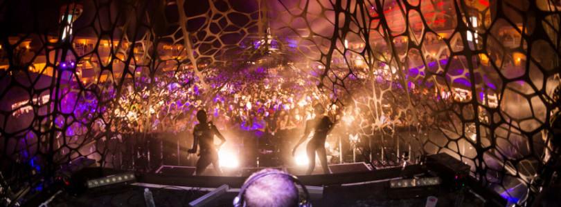 Ibiza News: ANTS reveal season line-ups for Saturday residency at Ushuaïa
