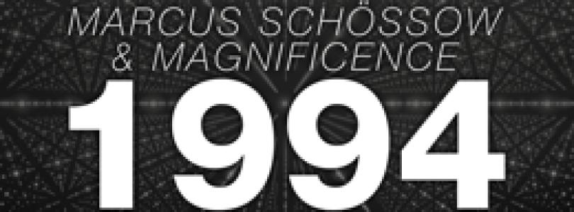 Marcus Schössow & Magnificence – 1994 [Doorn Records]