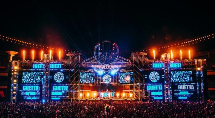 ULTRA WORLDWIDE CONTINUES TO DOMINATE SOUTH AMERICAN FESTIVAL LANDSCAPE