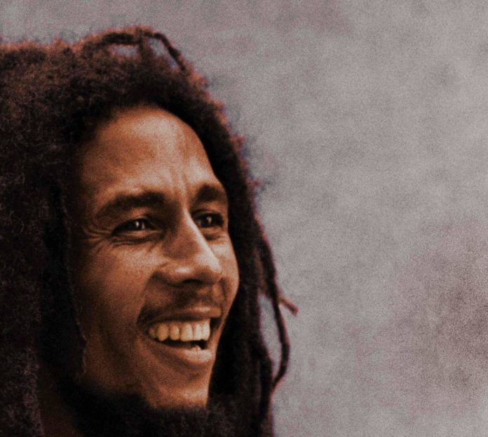 Bob Marley Feat. LVNDSCAPE