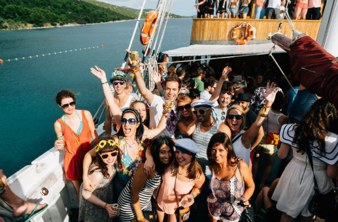 With an incredible line-up and guaranteed sunshine, plus beaches, boat parties and plenty of good time vibes, Electric Elephant is one of the summer's must-visit festivals.