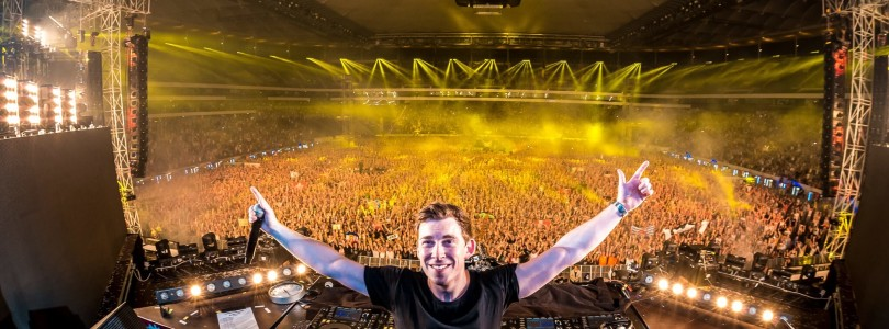 [REVIEW] Gigantic BigCityBeats WORLD CLUB DOME – over 130,000 World Clubbers