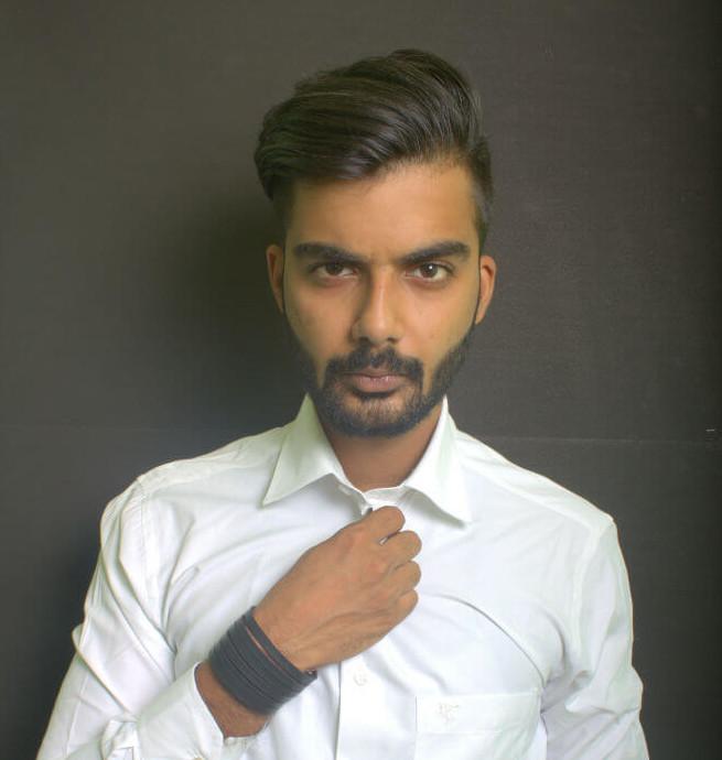 Raghav Sehajpaull