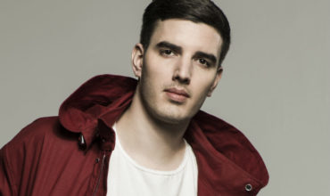 Artist Of The Month For June 2016 – Netsky