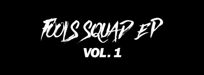 Mightyfools – Fools Squad EP vol.1 [Spinnin' Premium]