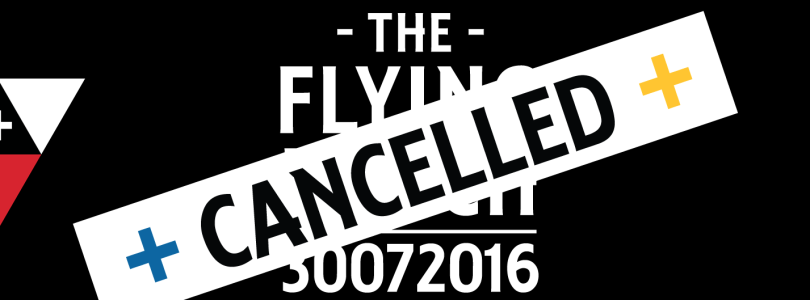 Swedish edition of The Flying Dutch cancelled over Avicii's uncertainty